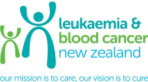 Leukaemia Blood Cancer Logo