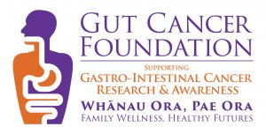 Gut Cancer Foundation Logo